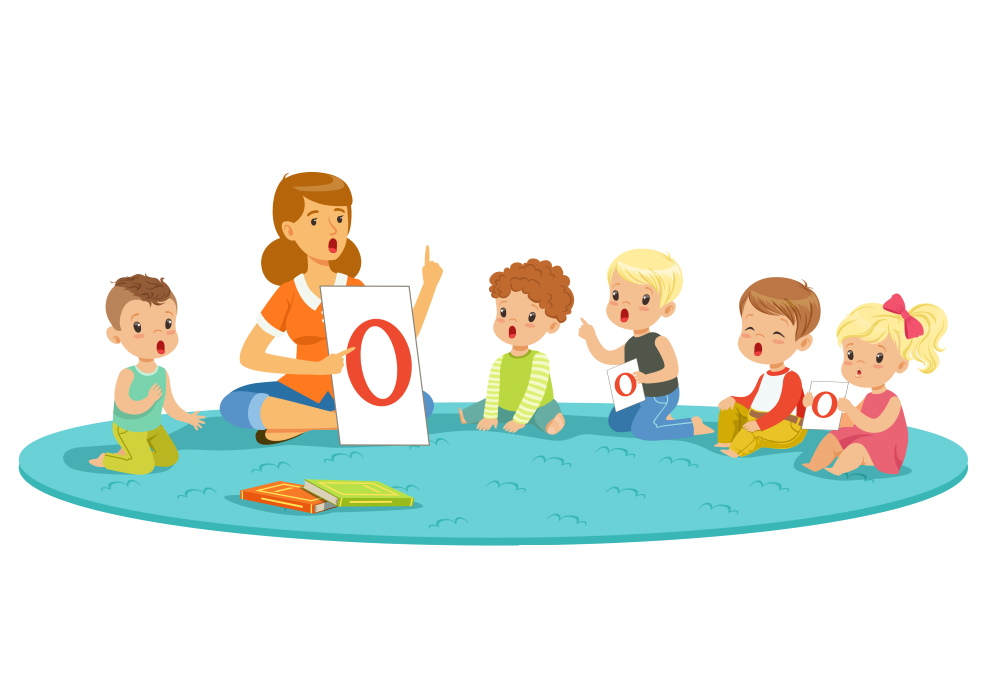 Nasze dziecko będzie przedszkolakiem