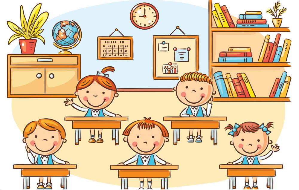 Przedszkolak uczniem